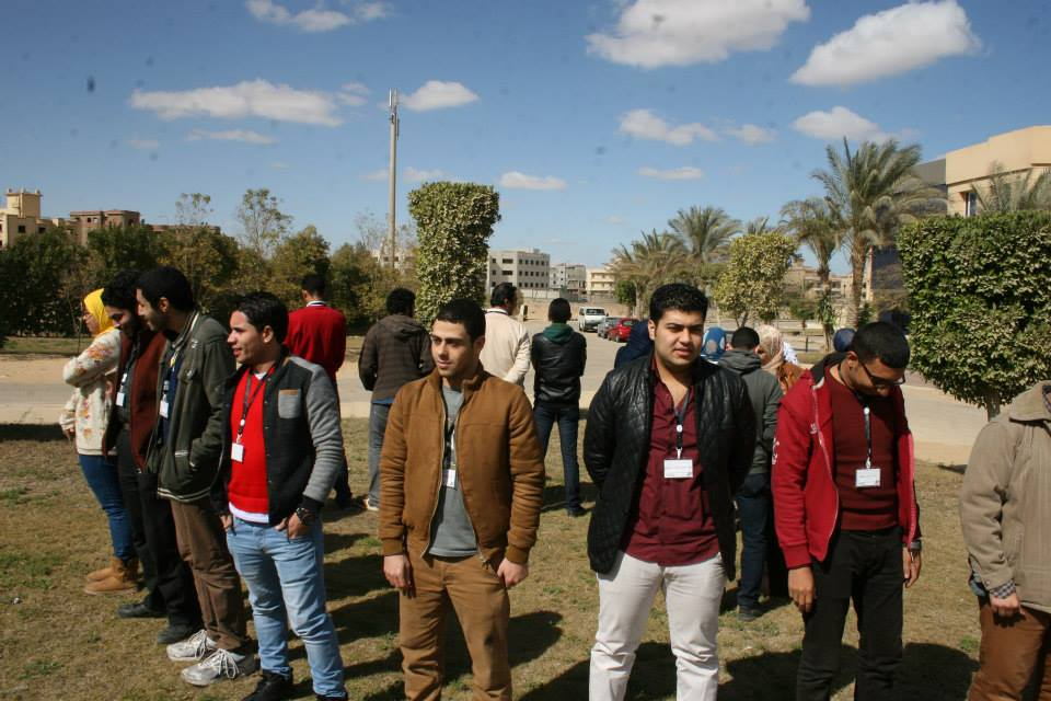 Schools in collaboration with Cairo University